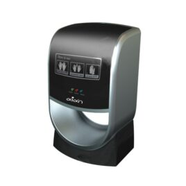 Aian Touchless Hand Sanitizer Dispenser Black color Office Setting